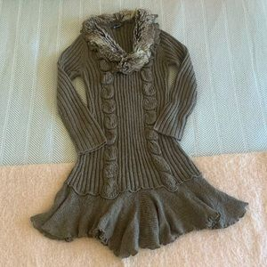 MILANO/Sweater Dress